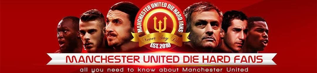 Man Utd Die Hard Fans